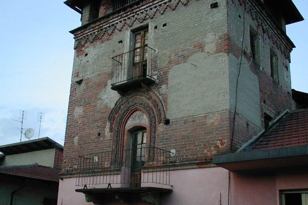 Torre Ampalla di Ciriè